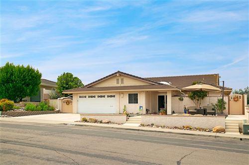 Photo of 17154 Prado Pl, San Diego, CA 92128 (MLS # 200044573)