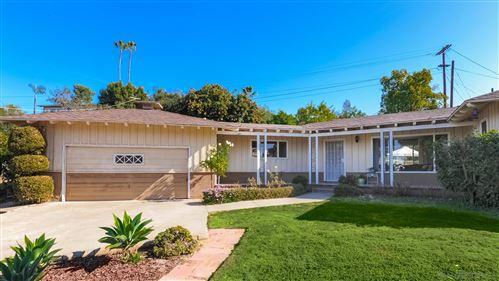 Photo of 945 E E 7Th Ave, Escondido, CA 92025 (MLS # 210001573)
