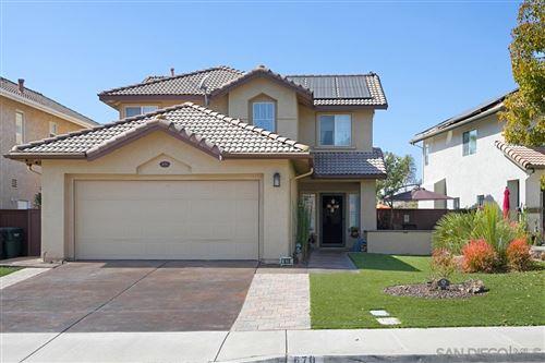Photo of 670 Sonoma St, San Marcos, CA 92078 (MLS # 210005573)