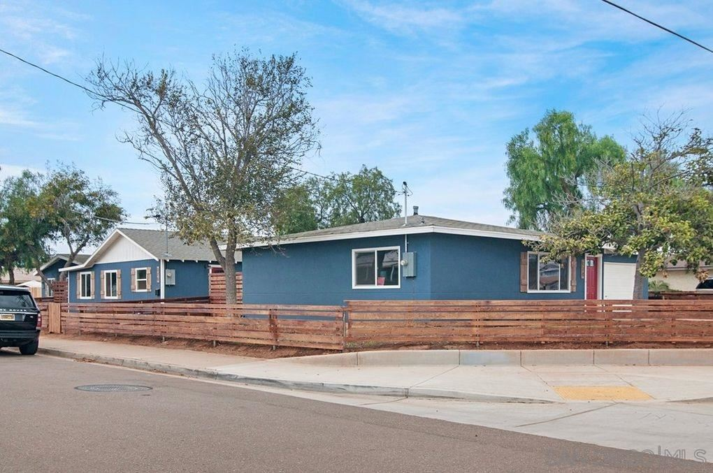 Photo of 974 Florence St., Imperial Beach, CA 91932 (MLS # 200051573)