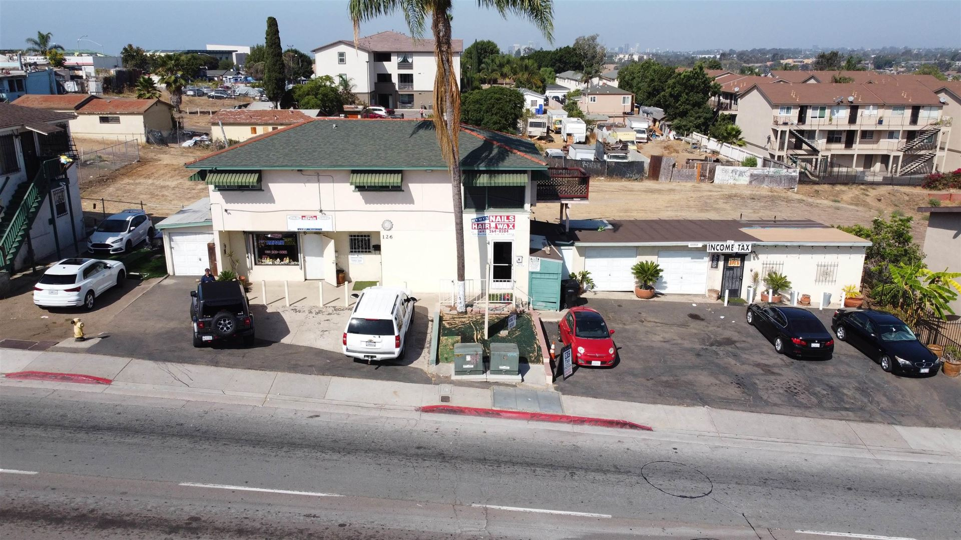 Photo of 126 Euclid Ave, San Diego, CA 92114 (MLS # 210026573)