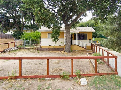 Photo of 2529 Marygold Dr, Campo, CA 91906 (MLS # 200031574)