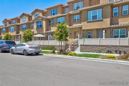 Photo of 1231 Idanan Road #6, Chula Vista, CA 91913 (MLS # 210011574)