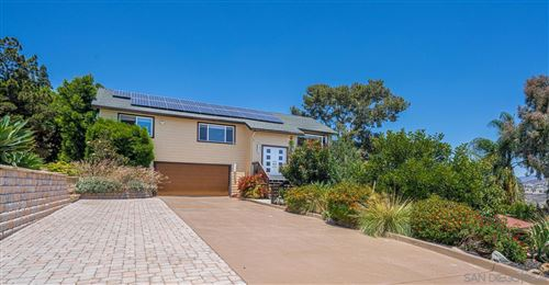 Photo of 1011 Cuyamaca Ave, Spring Valley, CA 91977 (MLS # 210016574)