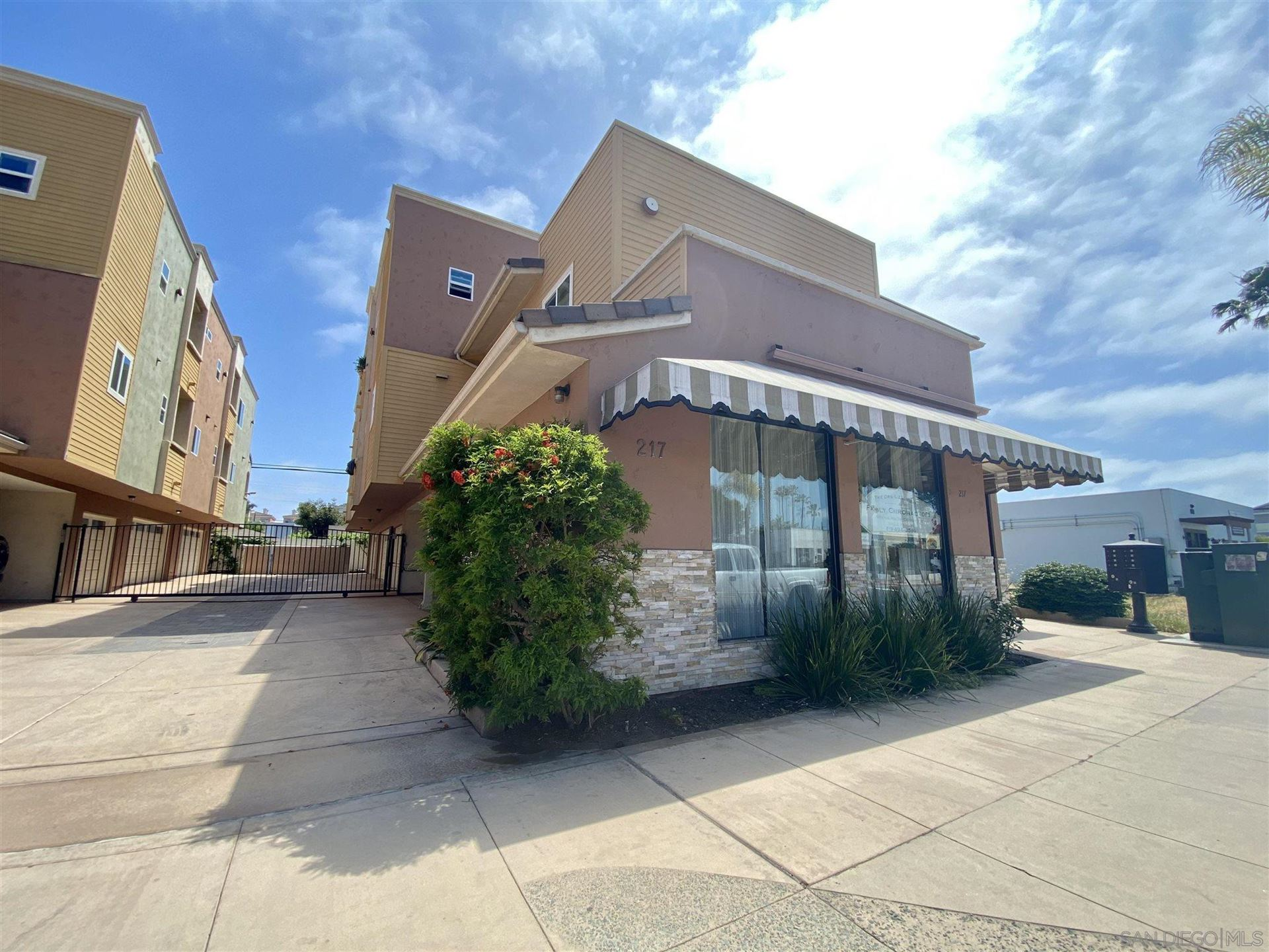 Photo of 221-225 Palm Ave, Imperial Beach, CA 91932 (MLS # 210020574)