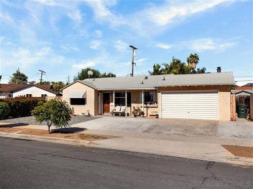 Photo of 639 Verdin St, El Cajon, CA 92019 (MLS # 210015575)