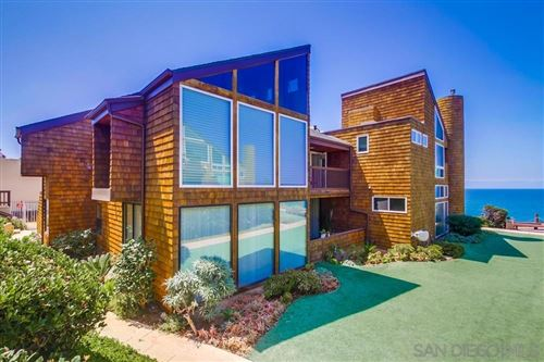 Tiny photo for 325 S Sierra Avenue #42, Solana Beach, CA 92075 (MLS # 210025575)