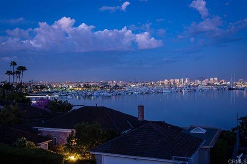 Photo of 812 San Antonio Place, San Diego, CA 92106 (MLS # NDP2103575)