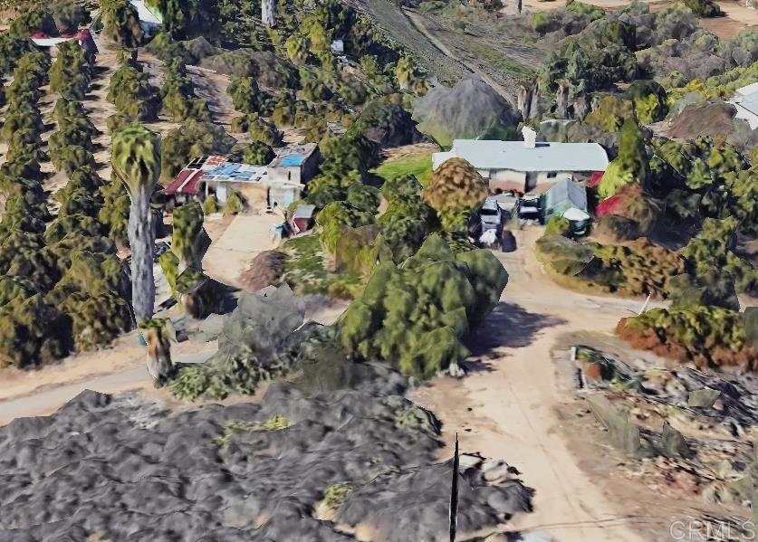 Photo of 0 Bobritt Road, Bonsall, CA 92003 (MLS # 200031575)
