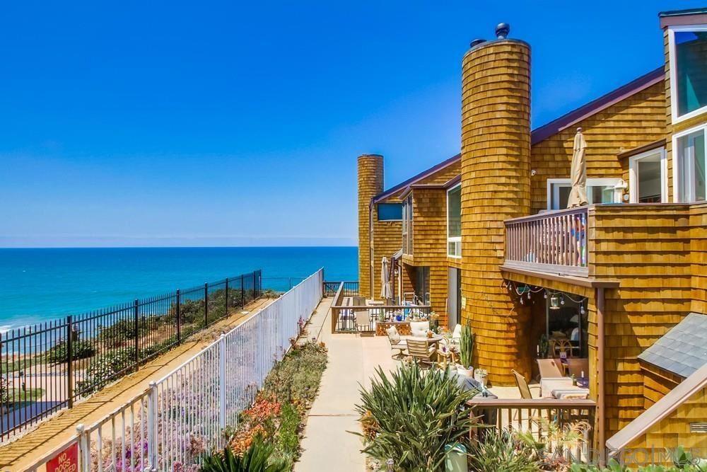 Photo for 325 S Sierra Avenue #42, Solana Beach, CA 92075 (MLS # 210025575)