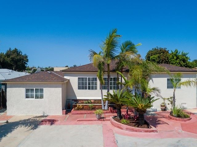 Photo of 314 Orange Avenue, Chula Vista, CA 91911 (MLS # PTP2106575)