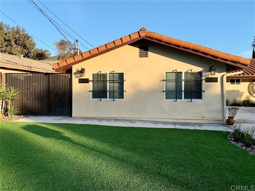Photo of 10335 Elmdale #Dr., Spring Valley, CA 91977 (MLS # 200003576)