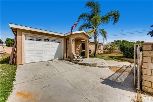 Photo of 1401 Zeiss St, Oceanside, CA 92058 (MLS # 200029576)
