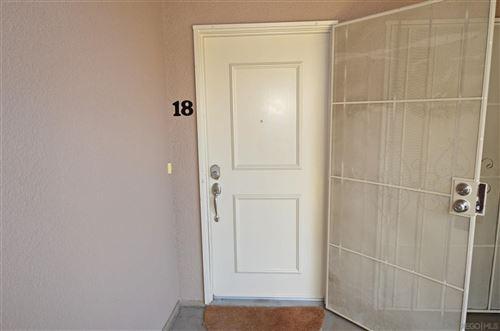 Photo of 1205 Colusa St #18, San Diego, CA 92110 (MLS # 210016576)