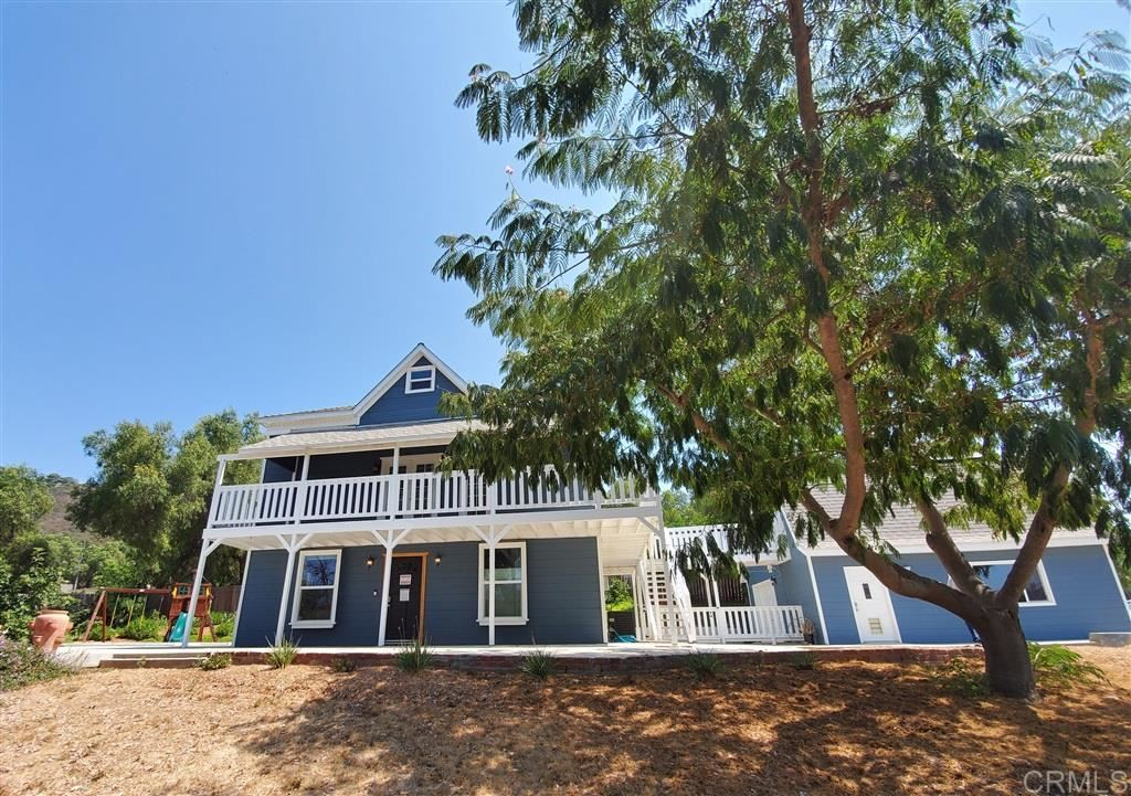 Photo of 961 Richland Rd, San Marcos, CA 92069 (MLS # 200045576)