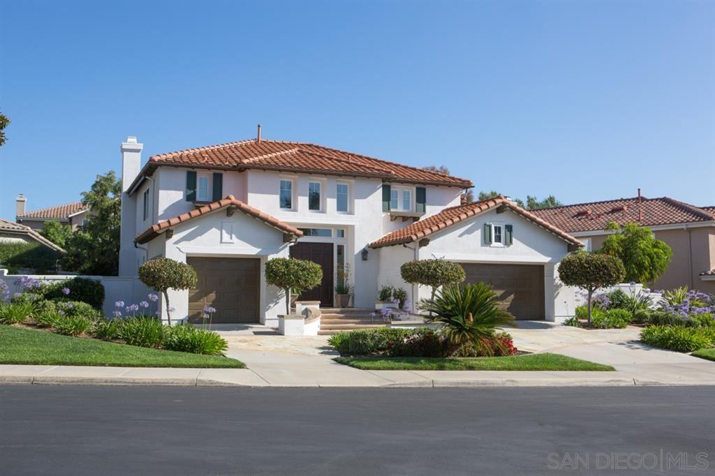 Photo of 7374 Melodia Terrace, Carlsbad, CA 92011 (MLS # 210001576)
