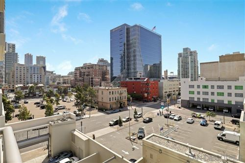 Tiny photo for 575 6Th Ave #406, San Diego, CA 92101 (MLS # 210009577)