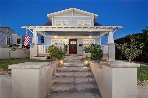 Photo of 3405 Cherokee Avenue, San Diego, CA 92104 (MLS # 210011577)