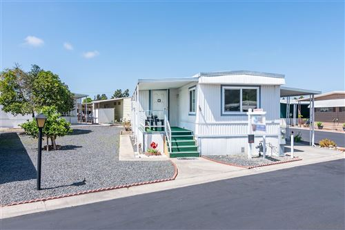 Photo of 221 N El Camino Real #49, Oceanside, CA 92058 (MLS # 210012577)