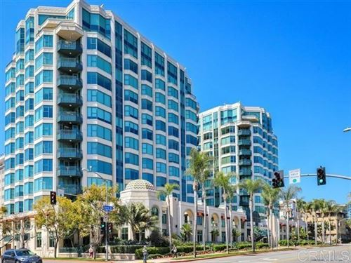 Photo of 2500 6Th Avenue #404, San Diego, CA 92103 (MLS # NDP2003577)