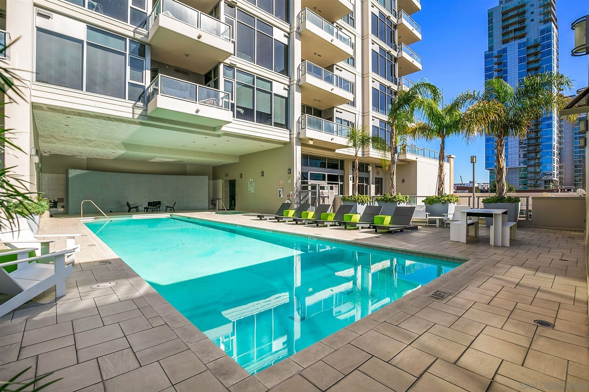 Photo of 575 6Th Ave #406, San Diego, CA 92101 (MLS # 210009577)