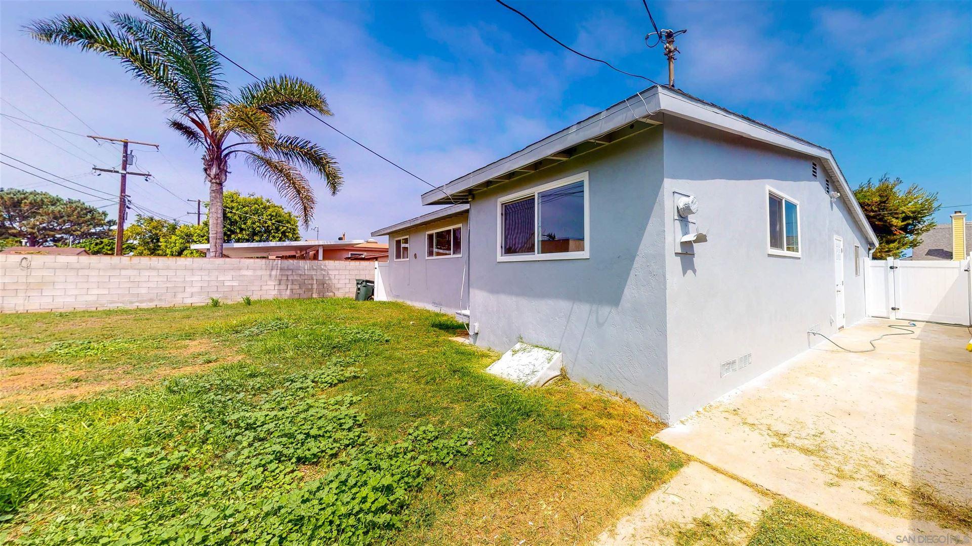 Photo of 373 Calla Ave, Imperial Beach, CA 91932 (MLS # 210026577)