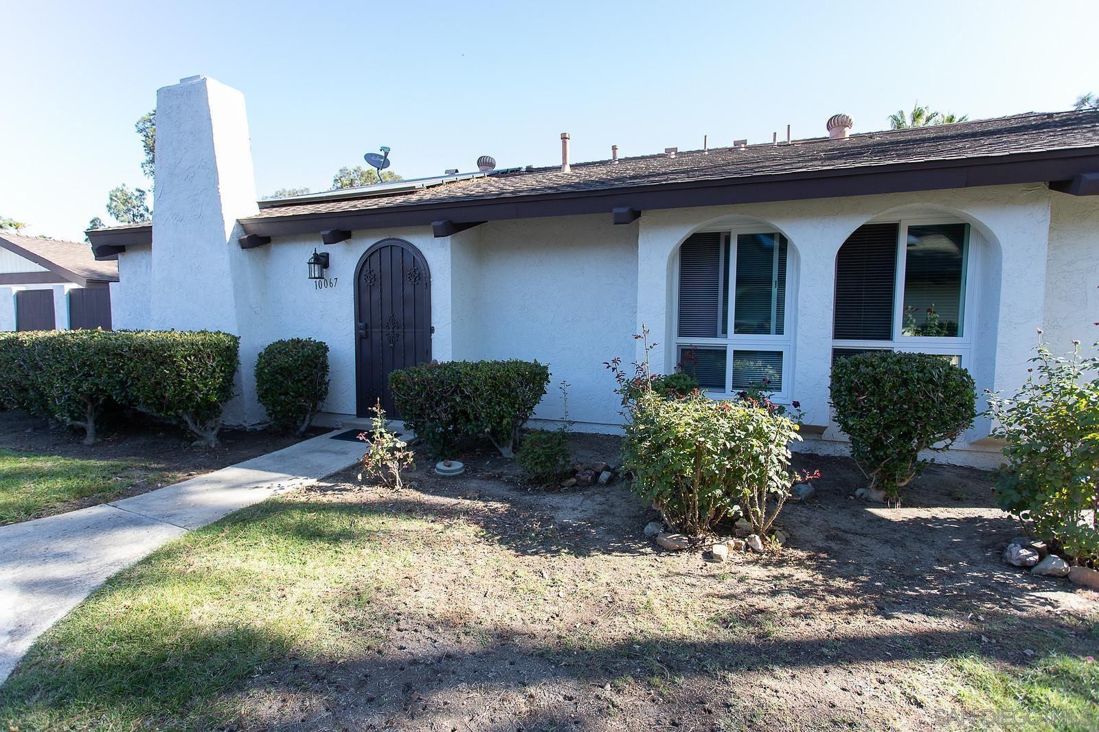 Photo of 10067 Nuerto Ln, Spring Valley, CA 91977 (MLS # 210029577)