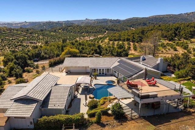 Photo of 10489 Camino Del Venado, Valley Center, CA 92082 (MLS # NDP2103577)