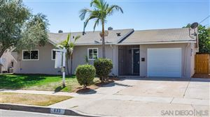 Photo of 633 Aster St., Escondido, CA 92027 (MLS # 190056578)