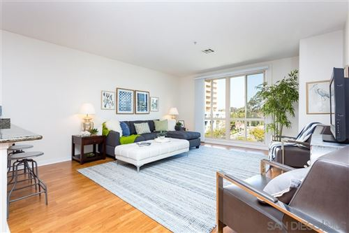 Photo of 1501 Front St #510, San Diego, CA 92101 (MLS # 200009578)