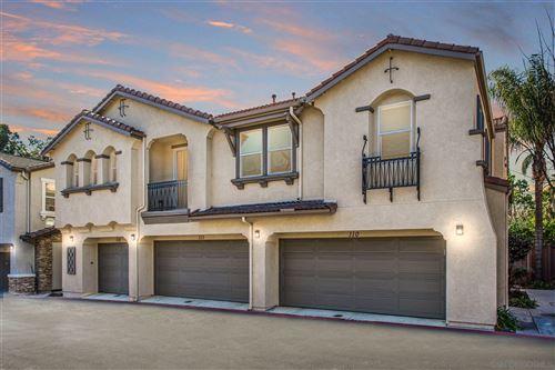 Photo of 425 S Meadowbrook #110, San Diego, CA 92114 (MLS # 210001578)