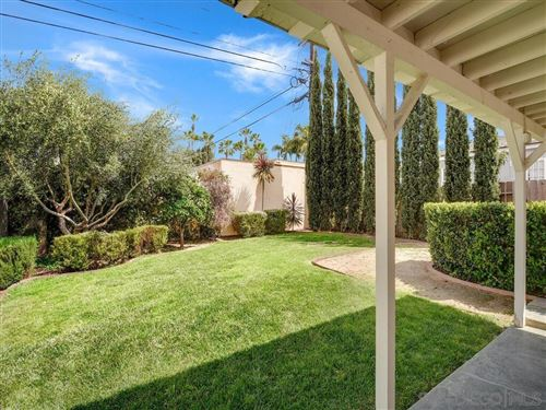 Tiny photo for 4723 Vista St, San Diego, CA 92116 (MLS # 210008578)