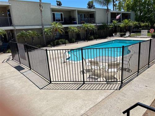 Photo of 1420 Hilltop Drive #105, Chula Vista, CA 91911 (MLS # NDP2110578)