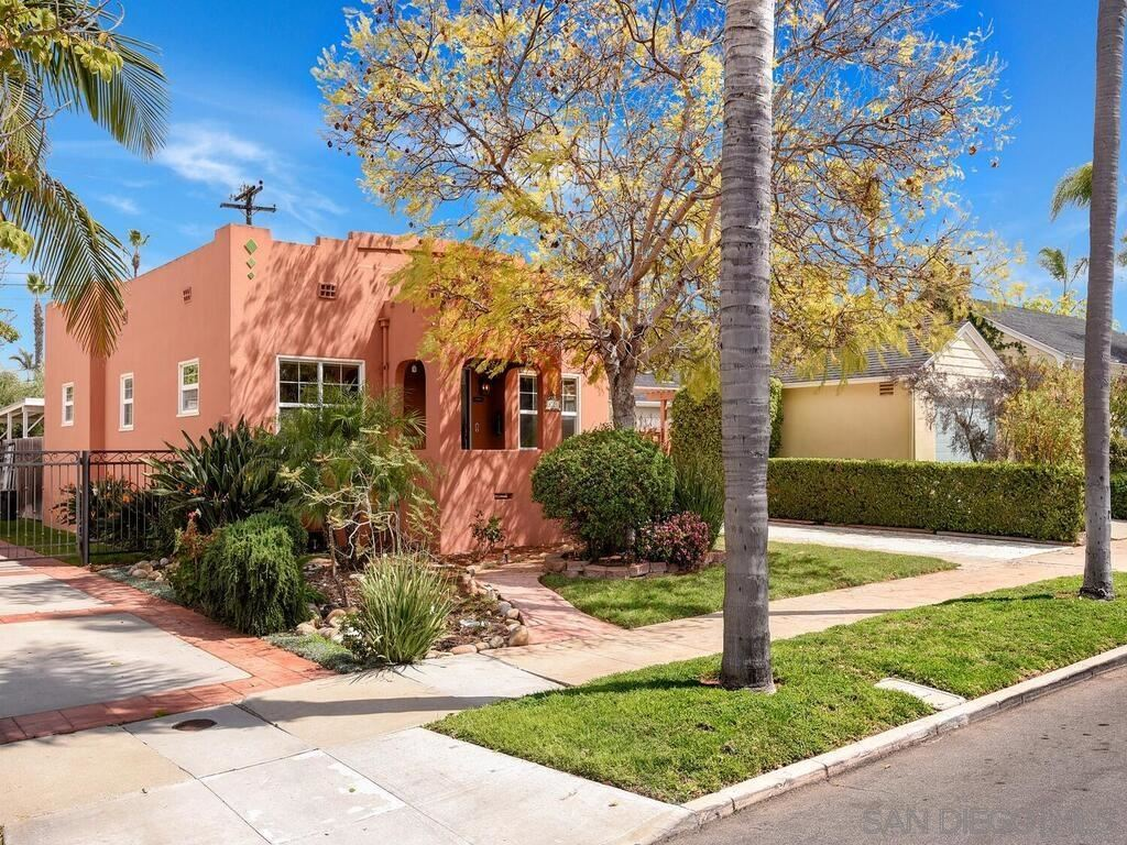 Photo for 4723 Vista St, San Diego, CA 92116 (MLS # 210008578)