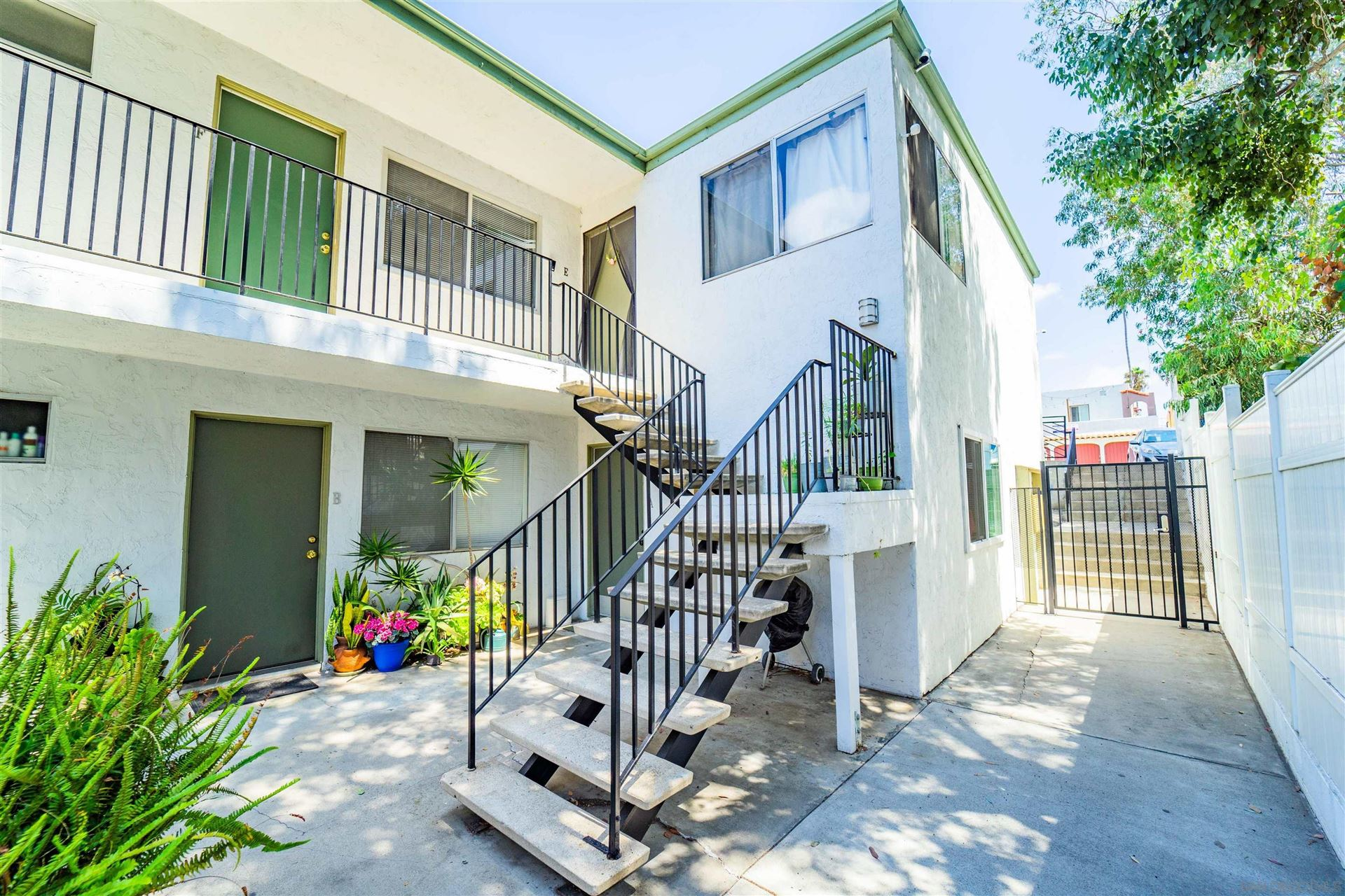Photo of 3928 Alabama Street, San Diego, CA 92104 (MLS # 210025578)