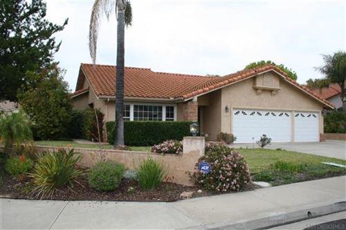Photo of 12706 Boxwood Court, Poway, CA 92064 (MLS # 210016579)