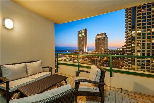 Photo of 510 1st Avenue #1305, San Diego, CA 92101 (MLS # 210019579)