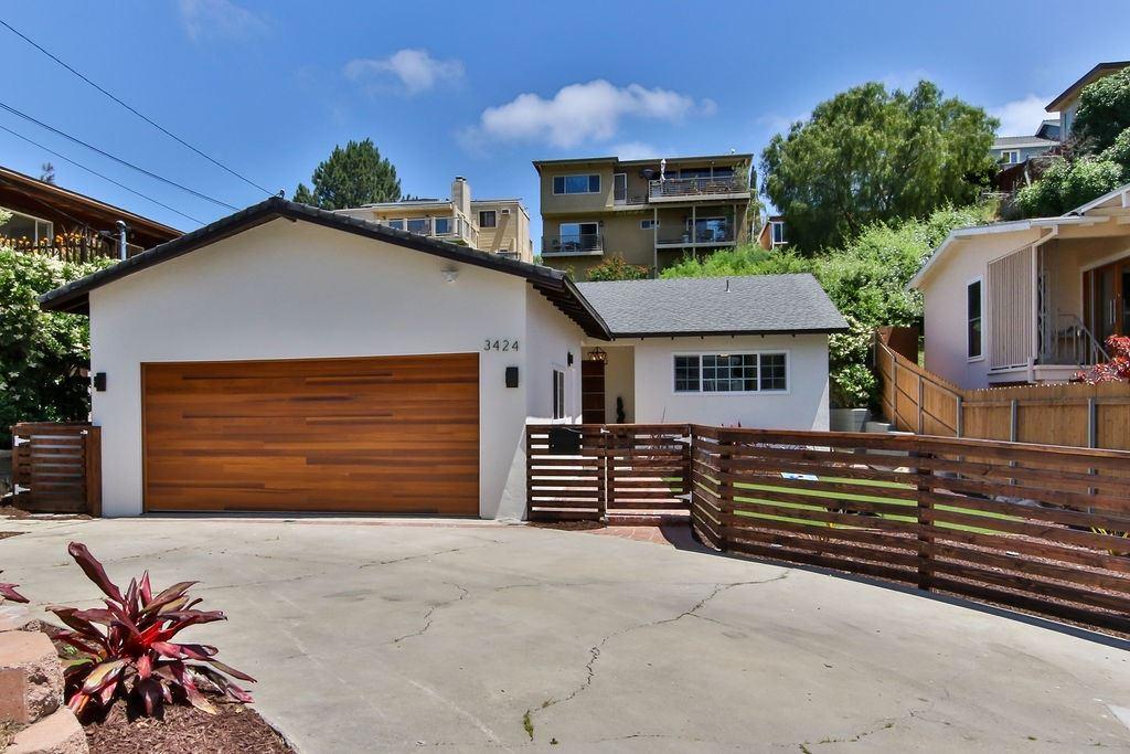 Photo of 3424 Ingelow St, San Diego, CA 92106 (MLS # 200028579)