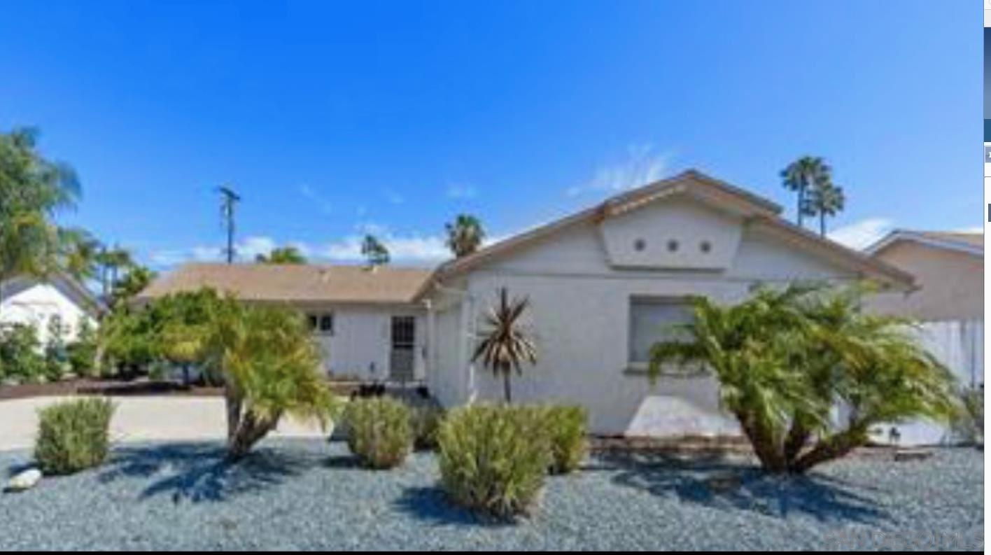 Photo of 8662 Glenhaven St., San Diego, CA 92123 (MLS # 210009579)