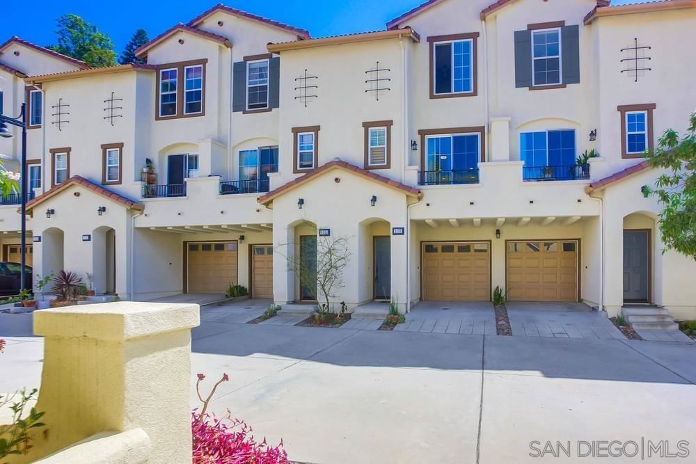 Photo of 1137 Terracina, San Diego, CA 92103 (MLS # 210026579)
