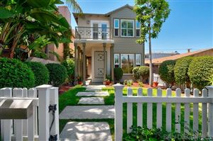 Photo of 330 C Avenue, Coronado, CA 92118 (MLS # 190043580)