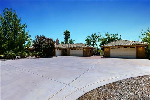 Photo of 15467 Rainbird Road, Ramona, CA 92065 (MLS # 200023580)