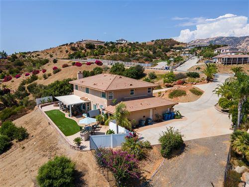 Tiny photo for 15313 Creek Hills, El Cajon, CA 92021 (MLS # 200045580)