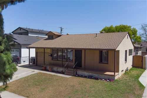 Photo of 4908 Premiere Ave, Lakewood, CA 90712 (MLS # 210009580)
