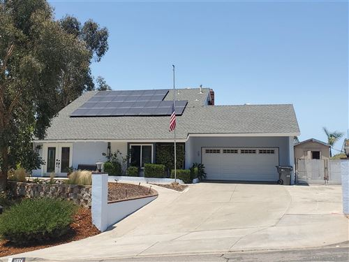 Photo of 11224 Huntingride Cir, Santee, CA 92071 (MLS # 210016580)