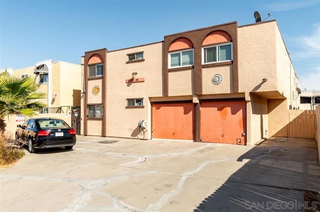 Photo for 4227 36Th St #3, San Diego, CA 92104 (MLS # 200001580)
