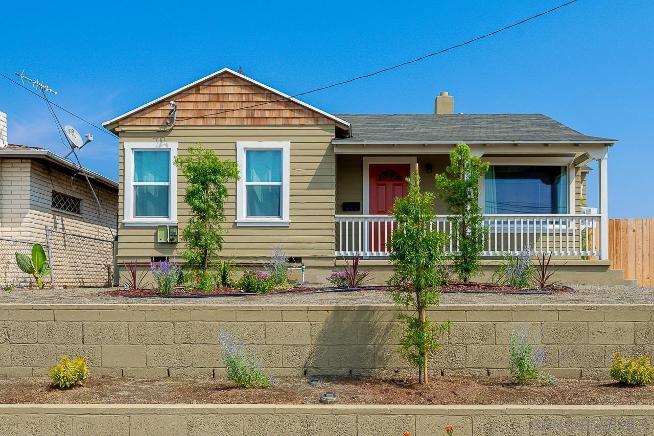 Photo of 2227 Prospect St, National City, CA 91950 (MLS # 210027580)