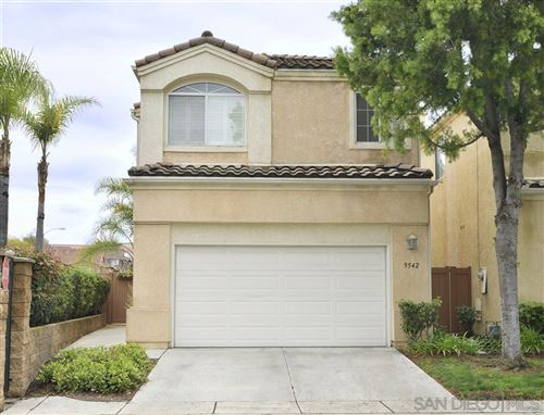 Photo of 9542 Galvin Avenue, San Diego, CA 92126 (MLS # 200013581)
