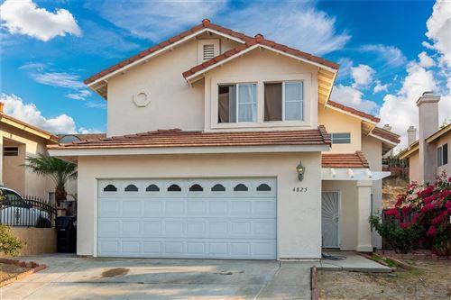 Photo of 4825 Mahogany Vista Ln, San Diego, CA 92102 (MLS # 200045581)