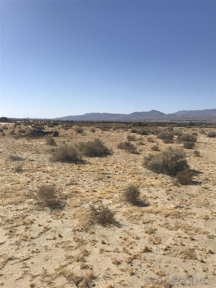 Photo of Palm Canyon Dr, Borrego Springs, CA 92004 (MLS # 210017581)